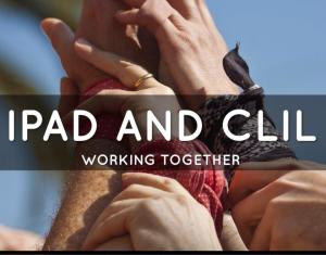 CLIL and iPad